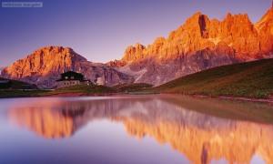 Parco Naturale Paneveggio-Pale di San Martino, Trento